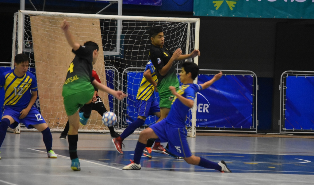 FutsalJuegos 135