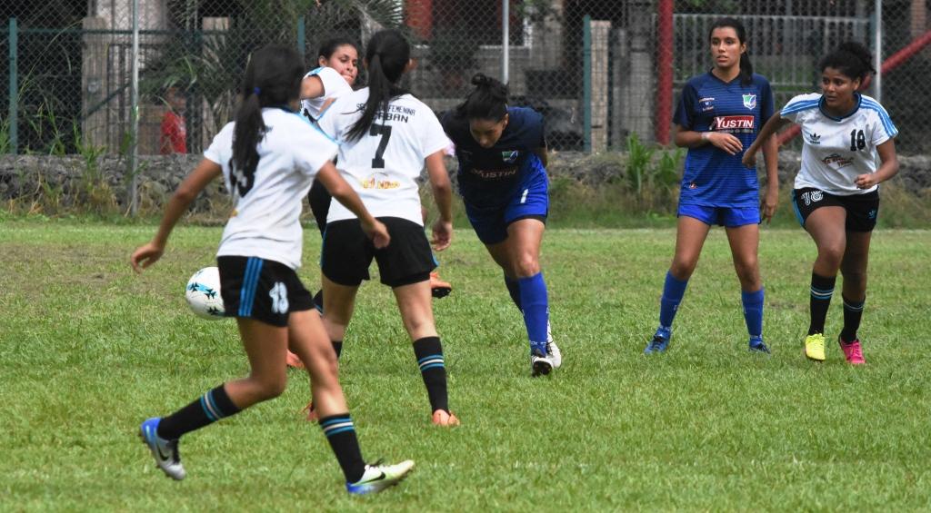Futsal-San Mateo 140
