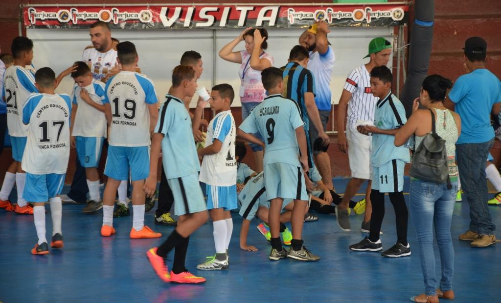 Final Futsal B 004
