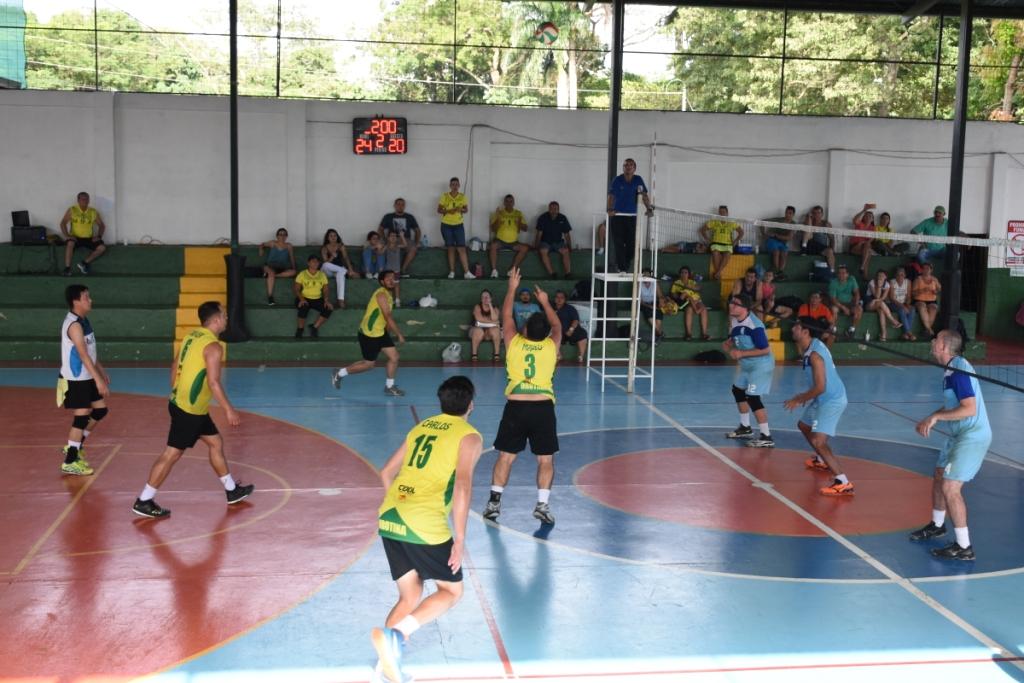 Voleibol 2da 105