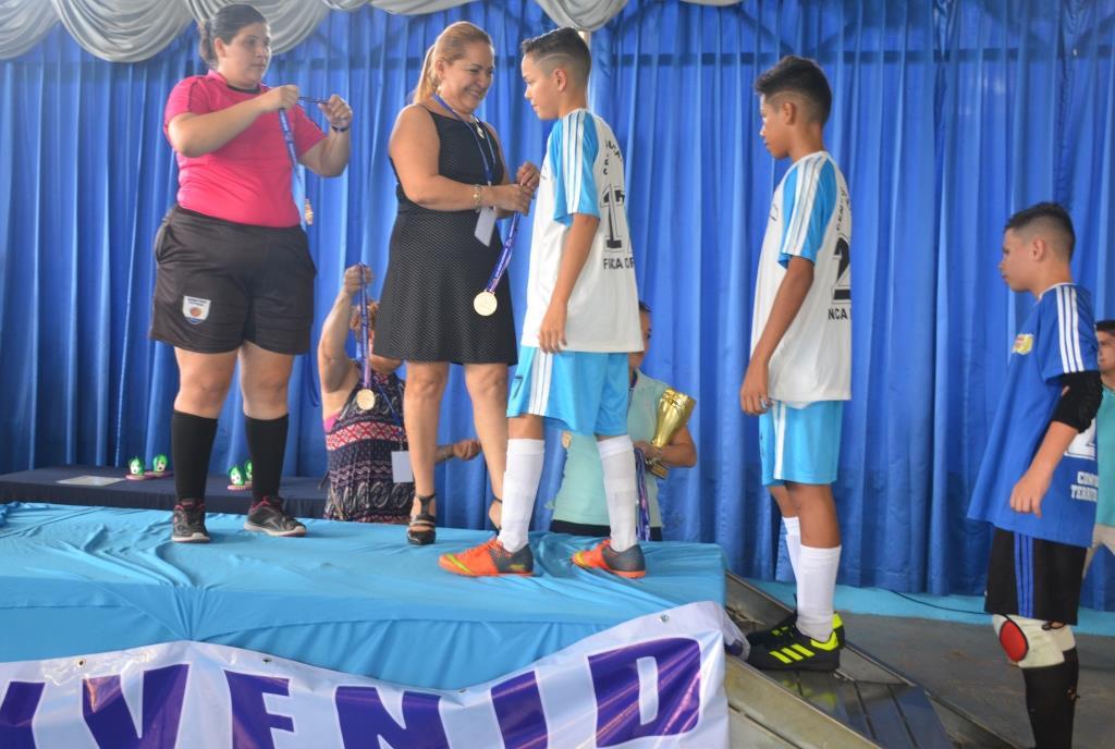 Final Futsal B 039