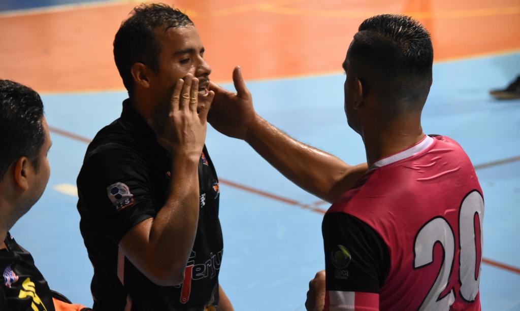 Futsal Vs Joma 234