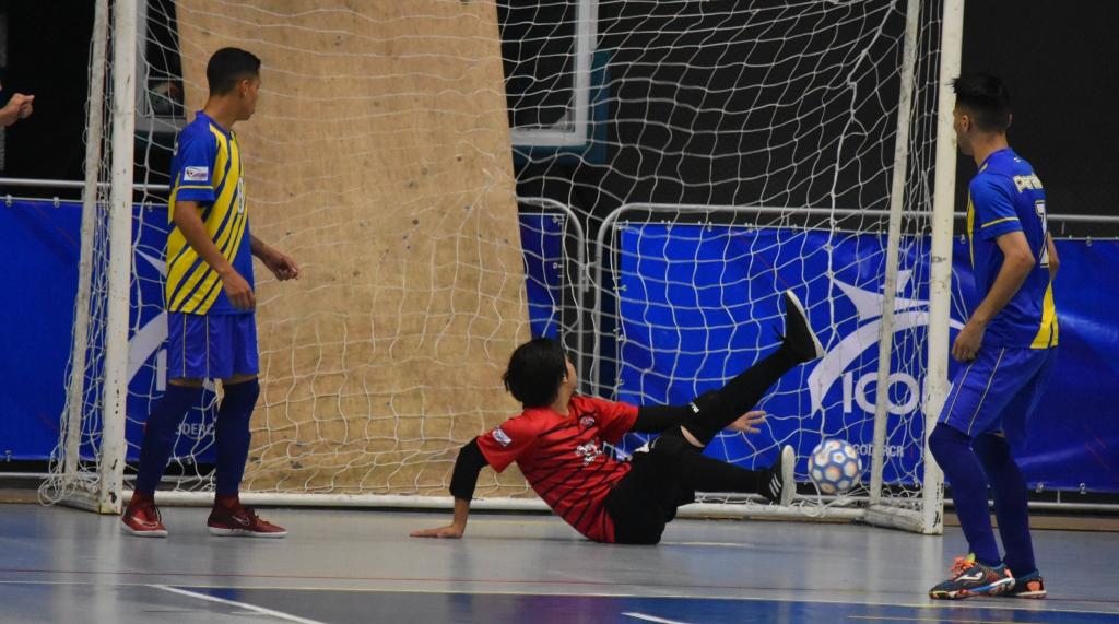 FutsalJuegos 145