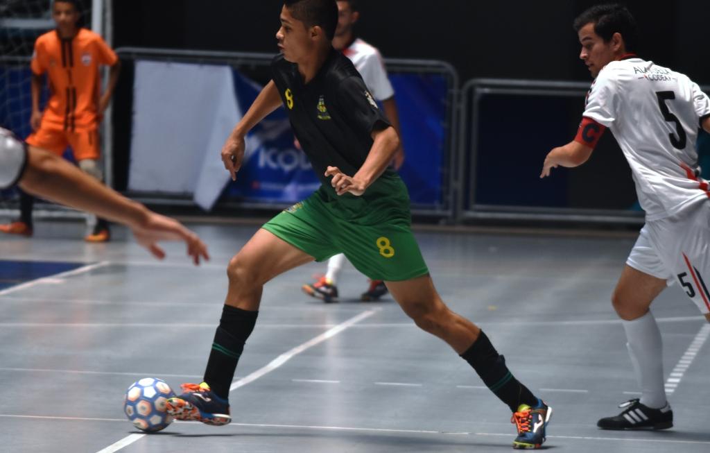 FutsalJuegos 300