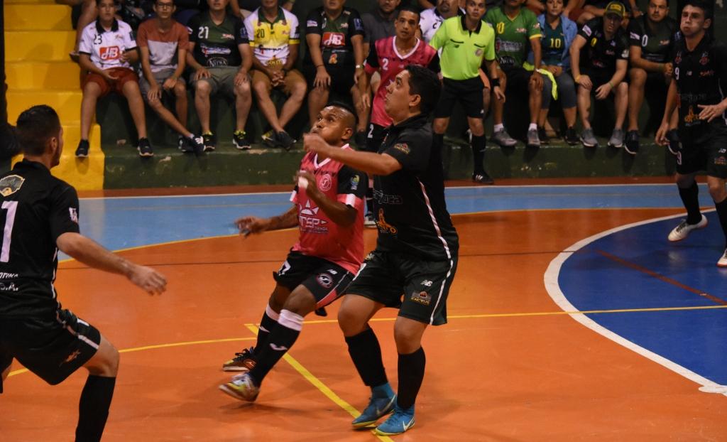 Futsal Vs Joma 187
