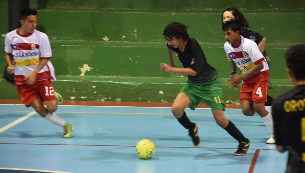 Futsal Vs Joma 001