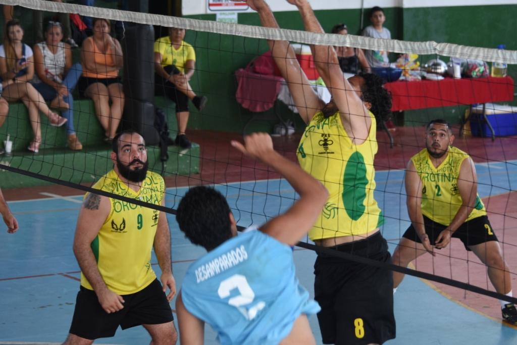 Voleibol 2da 031