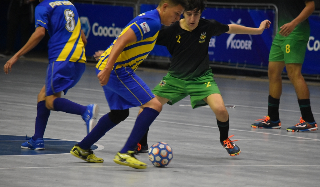 FutsalJuegos 117