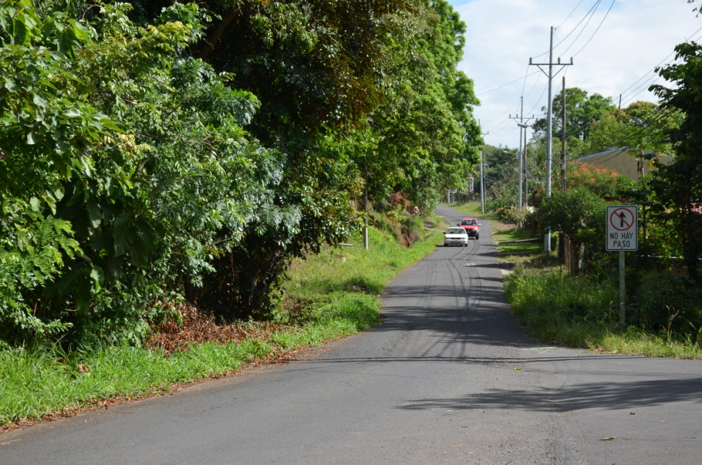Calle 035