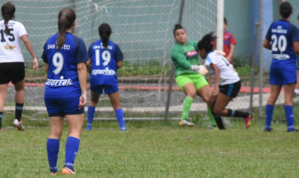 Futsal-San Mateo 135