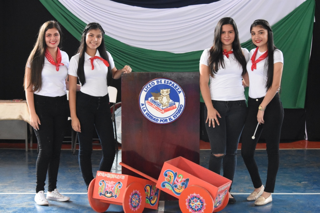 Liceo Esparza 090