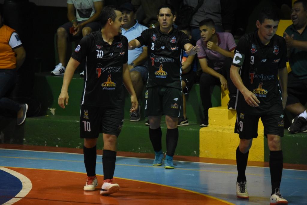 Futsal Vs Joma 191
