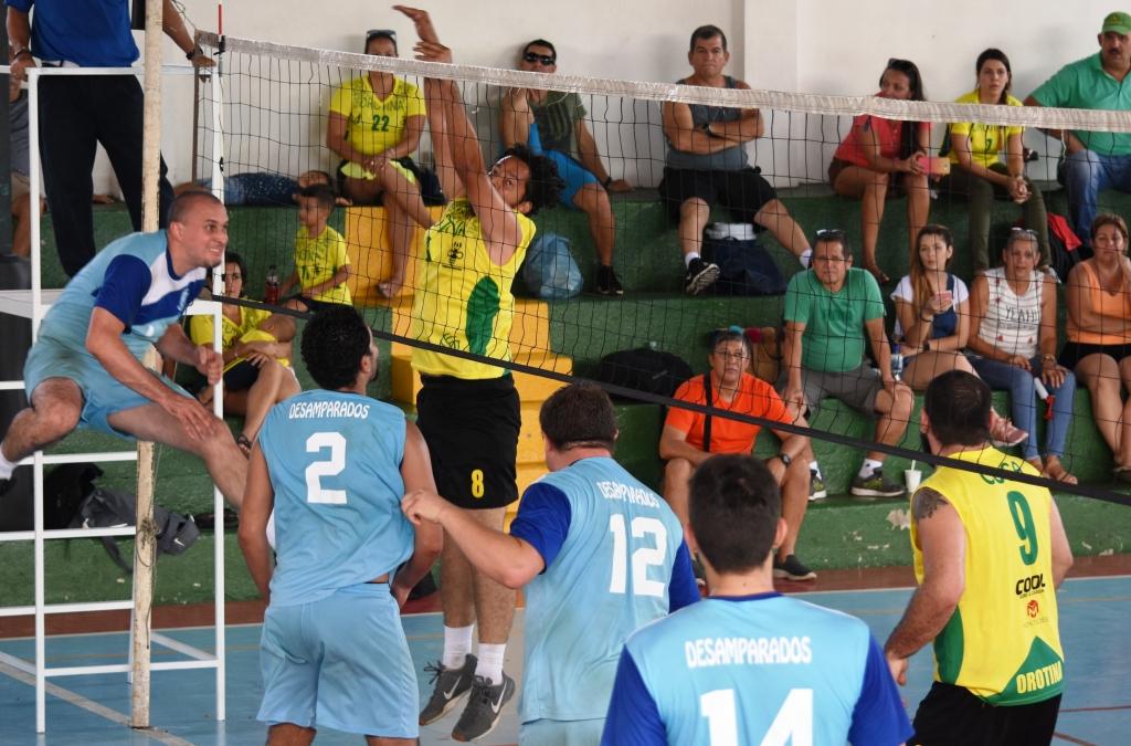 Voleibol 2da 035