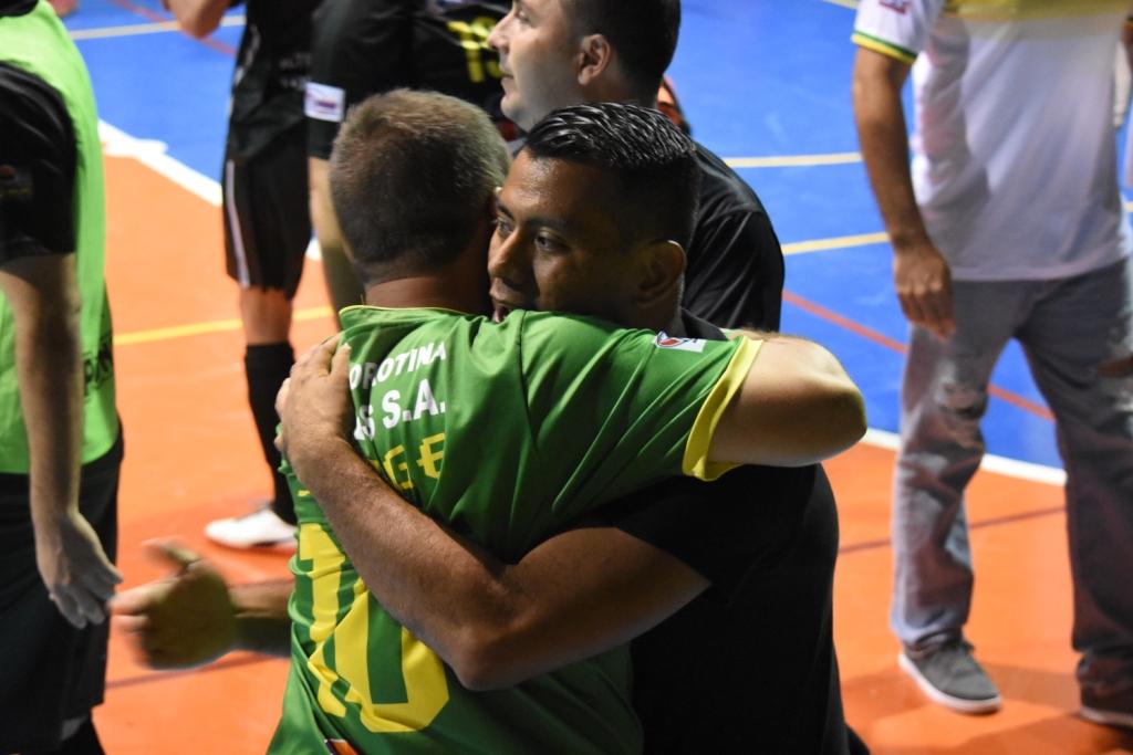 Futsal Vs Joma 231