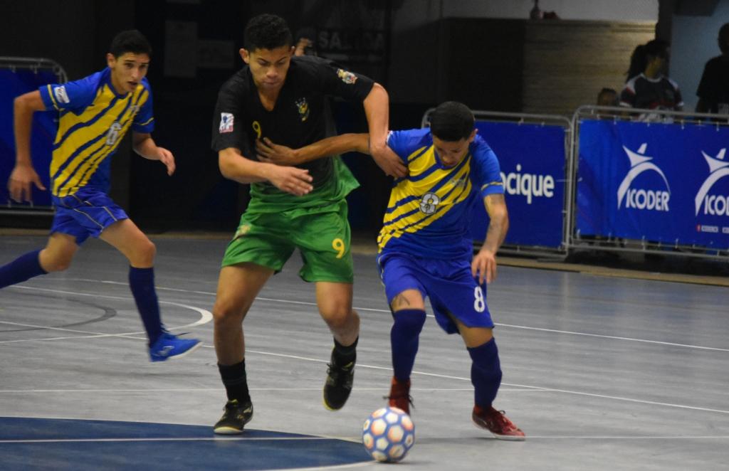 FutsalJuegos 129