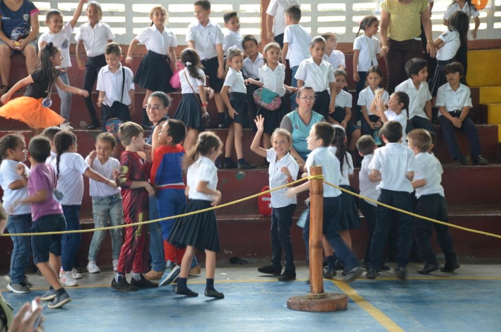 Festival de Artes 092