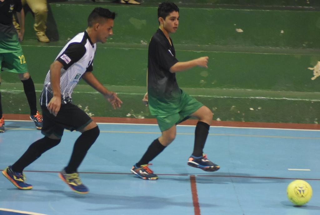 U17 Futsal 013