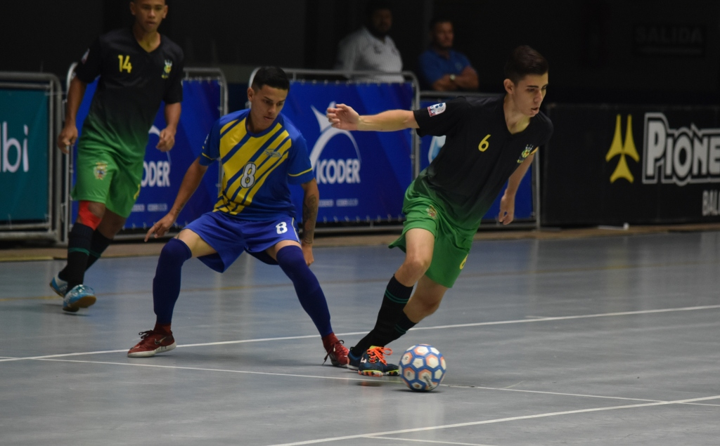 FutsalJuegos 050