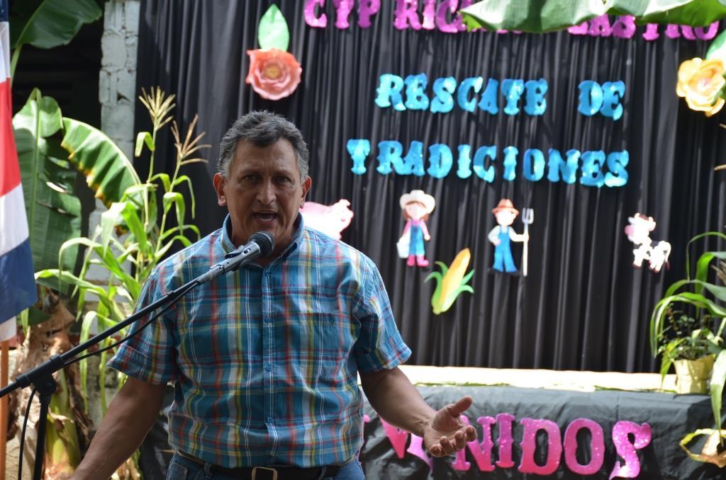 Rescate Tradiciones 130