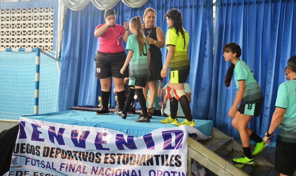 Final Futsal B 012