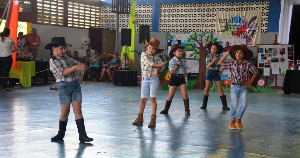 Festival de Artes 083
