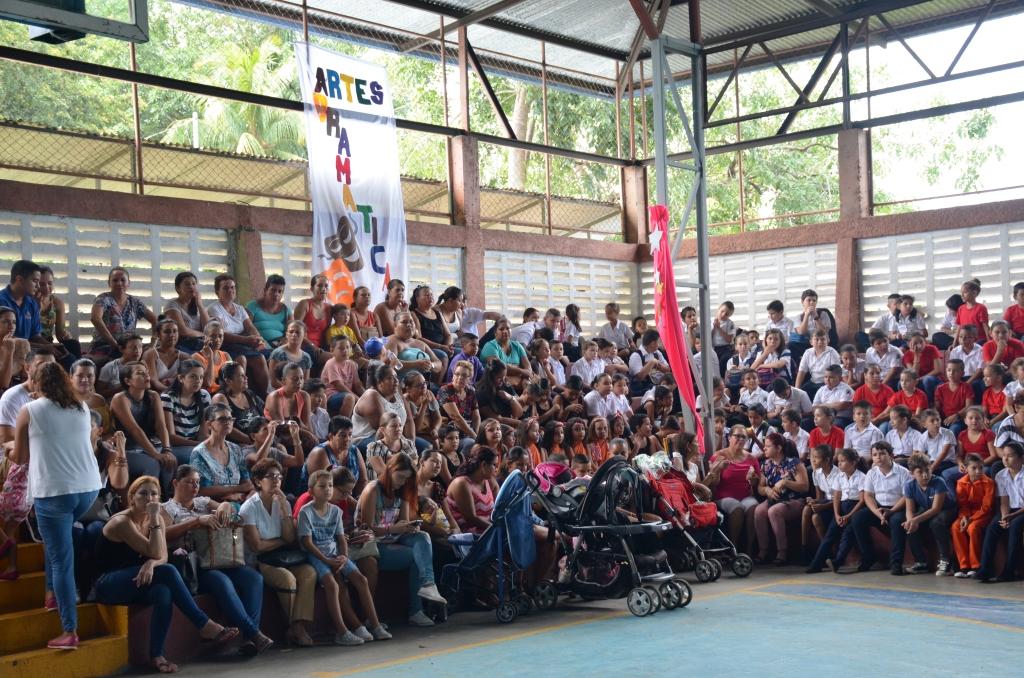 Festival de Artes 004