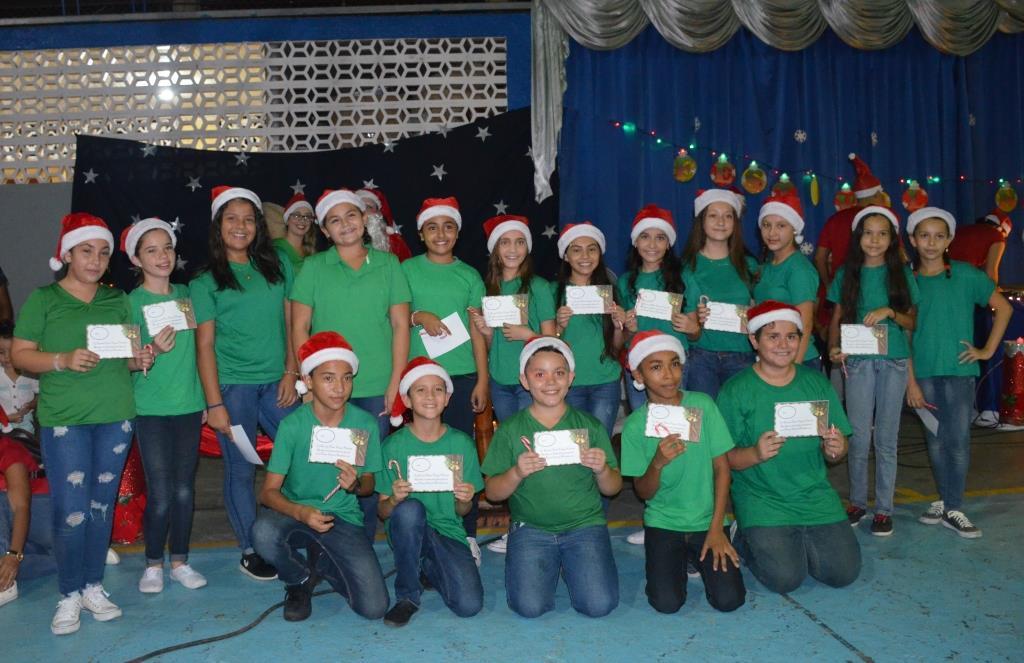 Festival Navidad 100