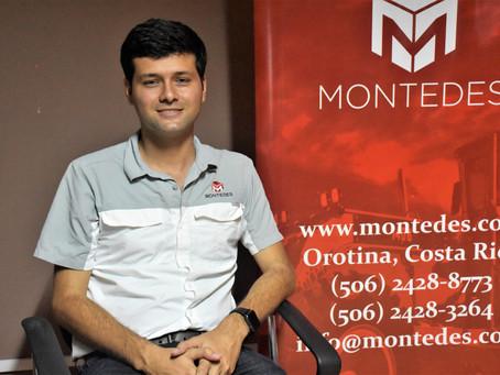 MONTEDES responde a críticas sobre otorgamiento de obras en Orotina