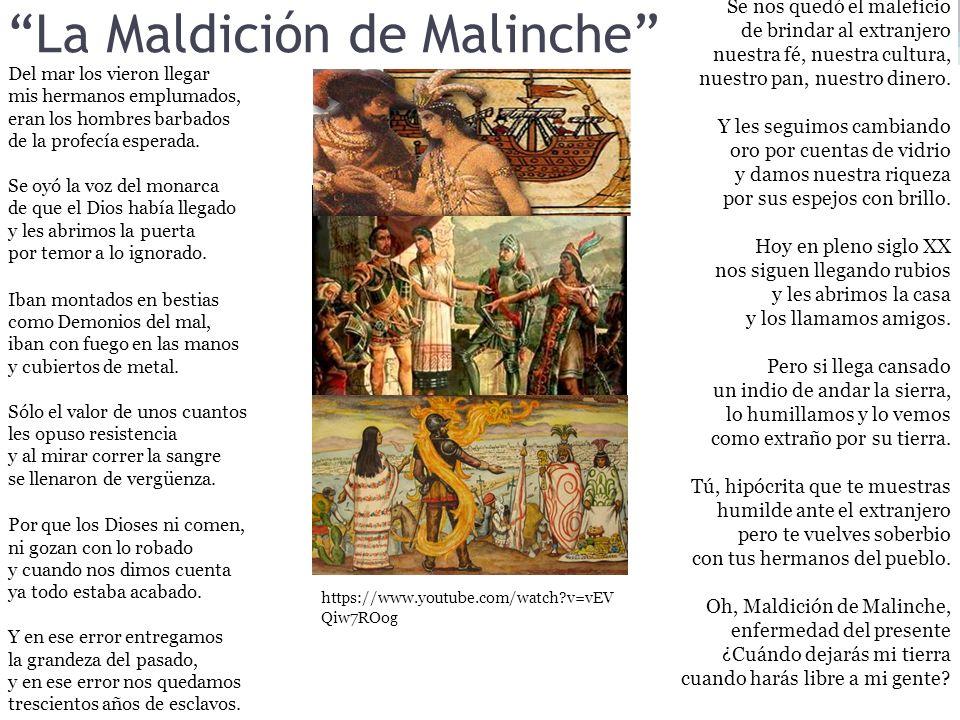 La+Maldición+de+Malinche