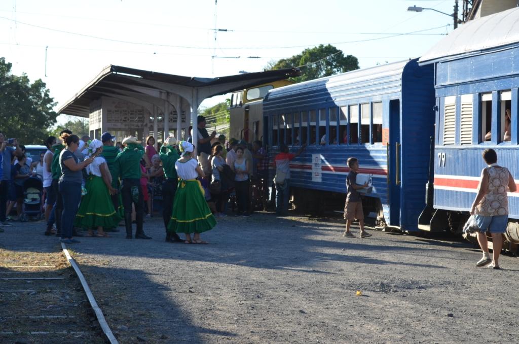 Dia Ferrocarrilero