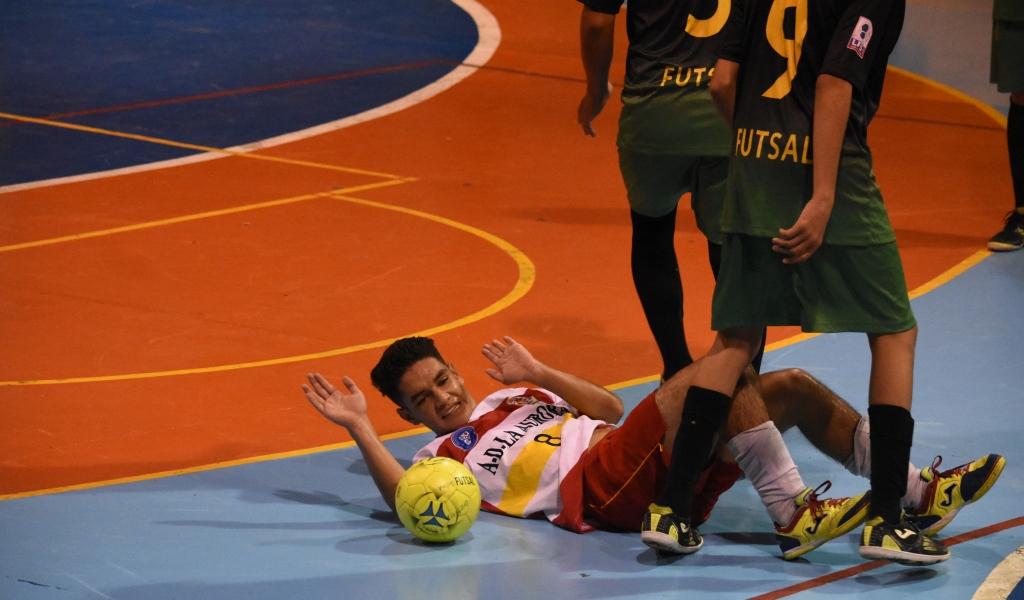 Futsal Vs Joma 017
