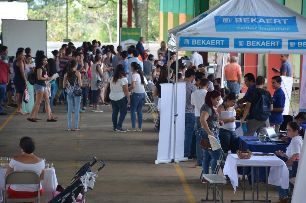 Feria empleo 002