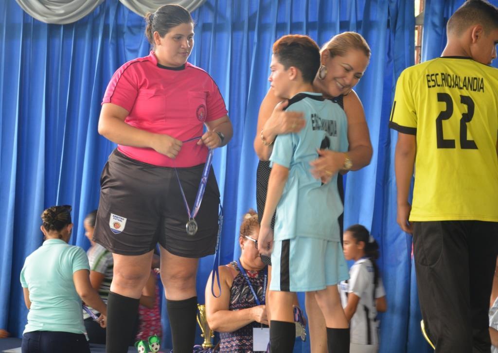 Final Futsal B 030