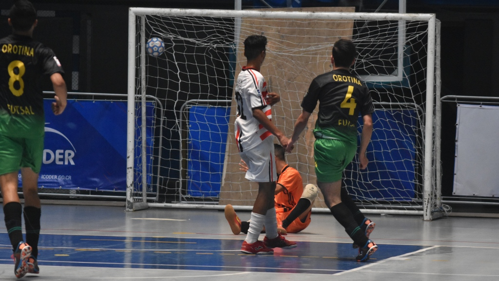 FutsalJuegos 302
