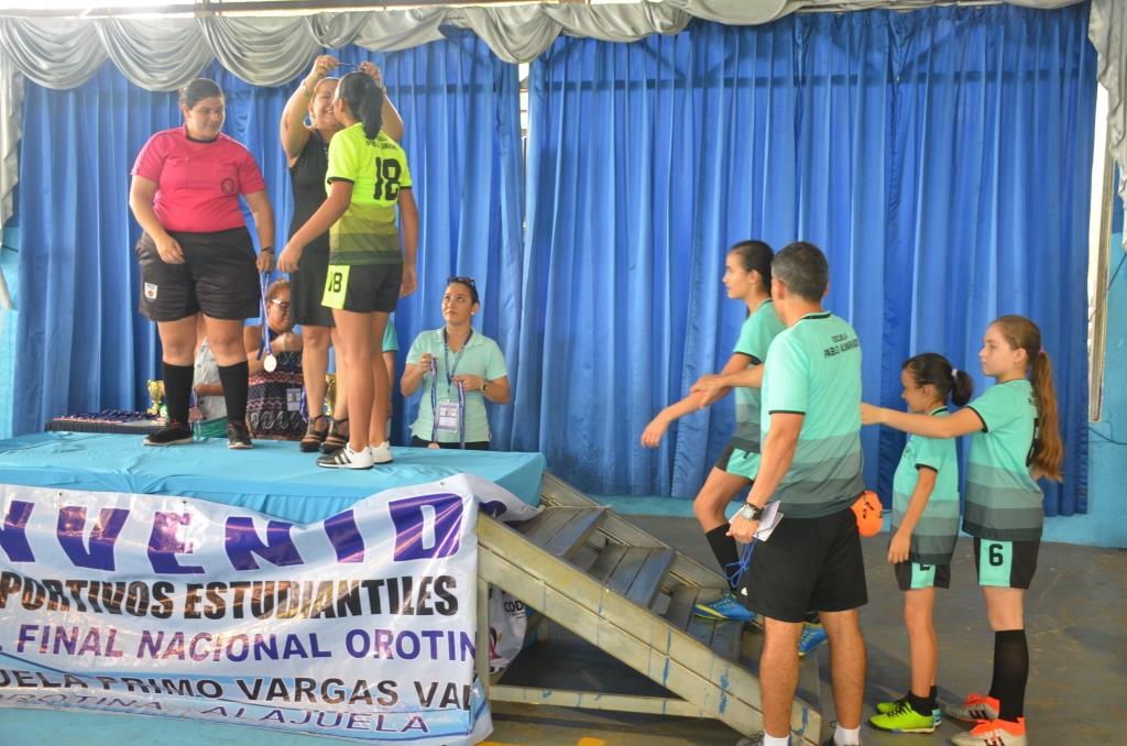 Final Futsal B 014