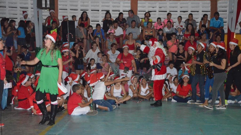 Festival Navidad 040