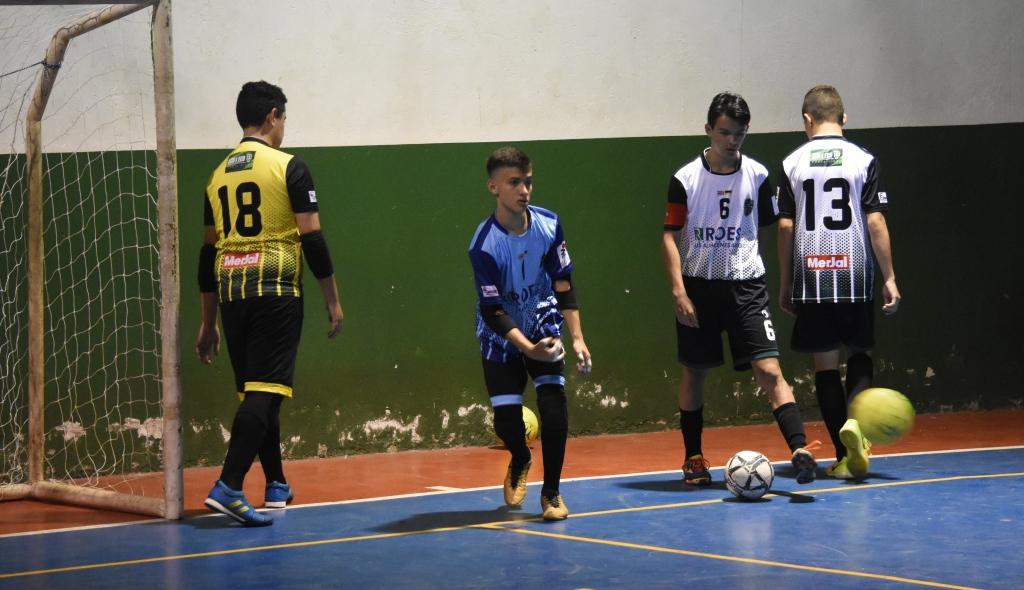 U17 Futsal 007