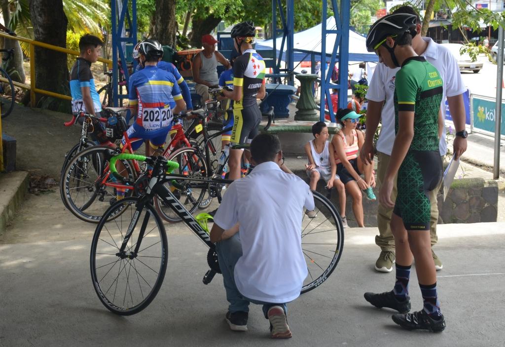 Ciclismo JNQuepos 016
