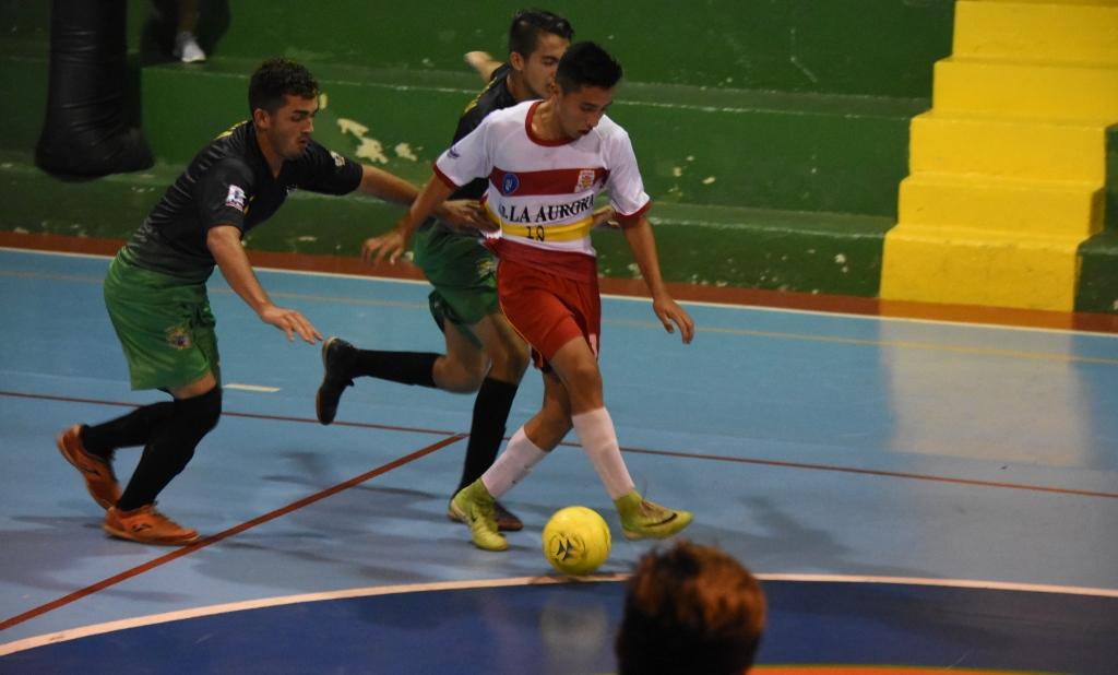 Futsal Vs Joma 019