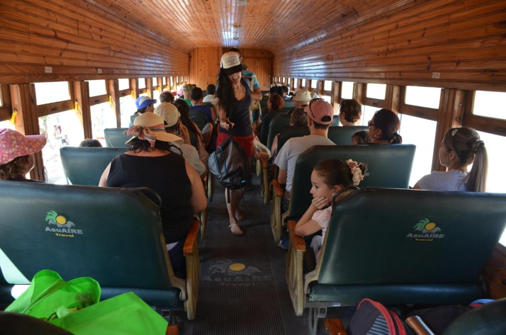 Viaje en tren 060