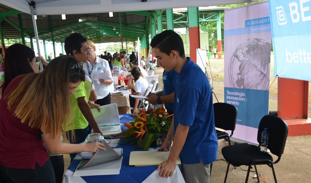 Feria empleo 025