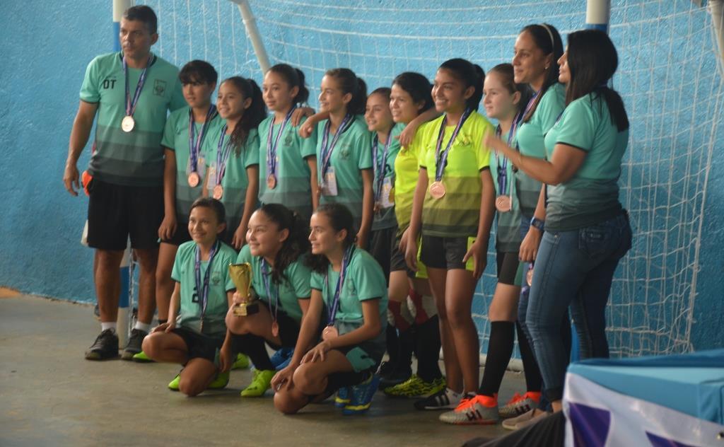 Final Futsal B 015
