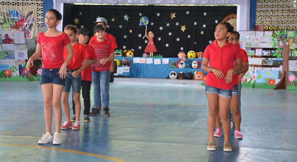 Festival de Artes 085