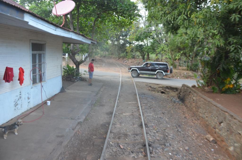 Viaje en tren 111
