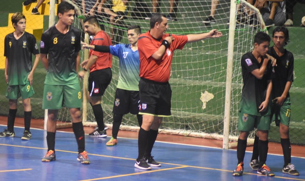 U17 Futsal 041