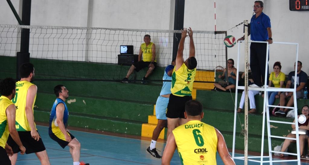 Voleibol 2da 013