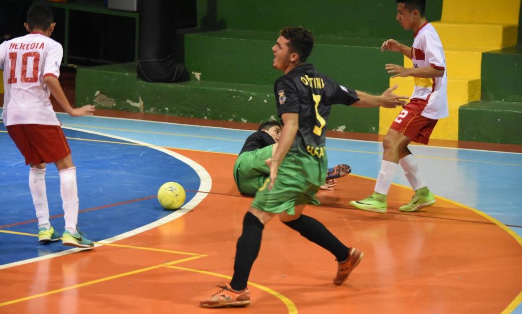 Futsal Vs Joma 012