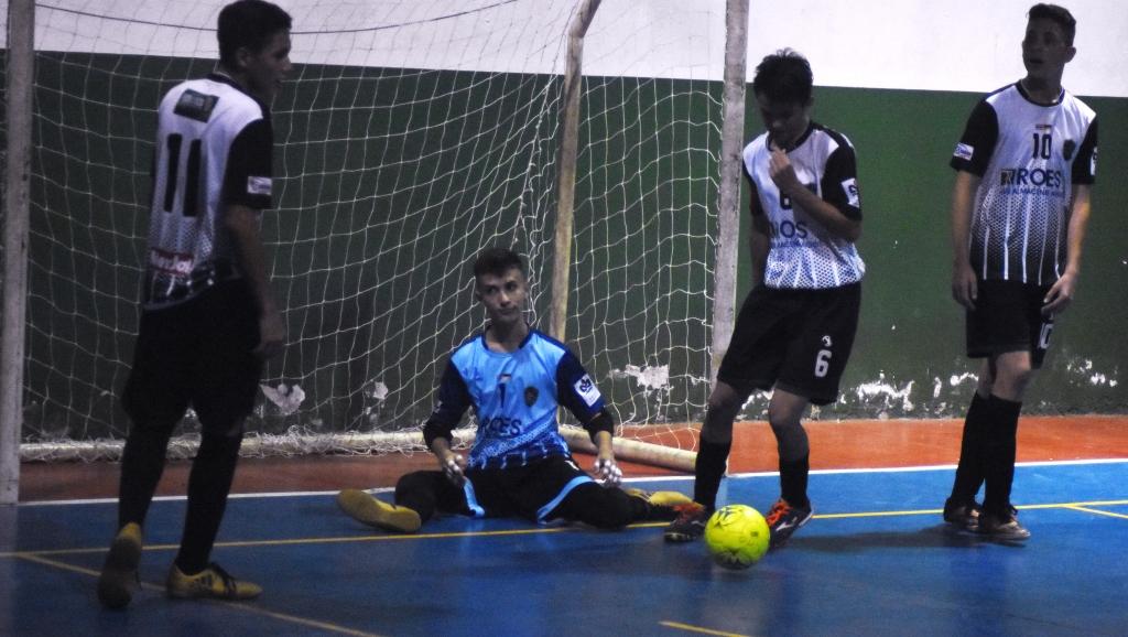 U17 Futsal 044