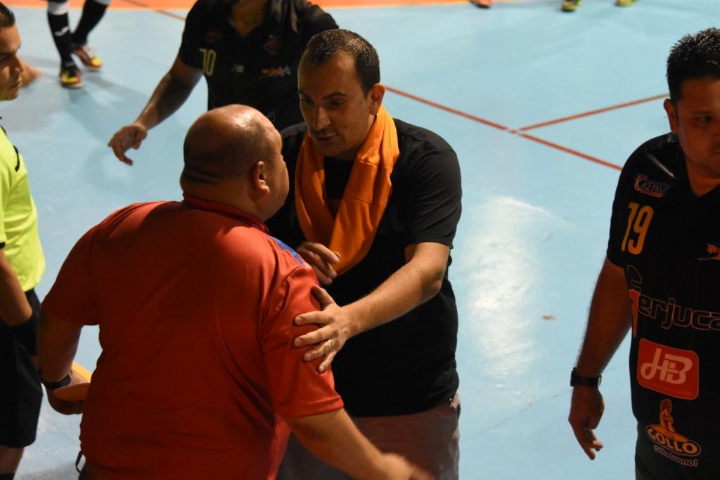 Futsal Vs Joma 203