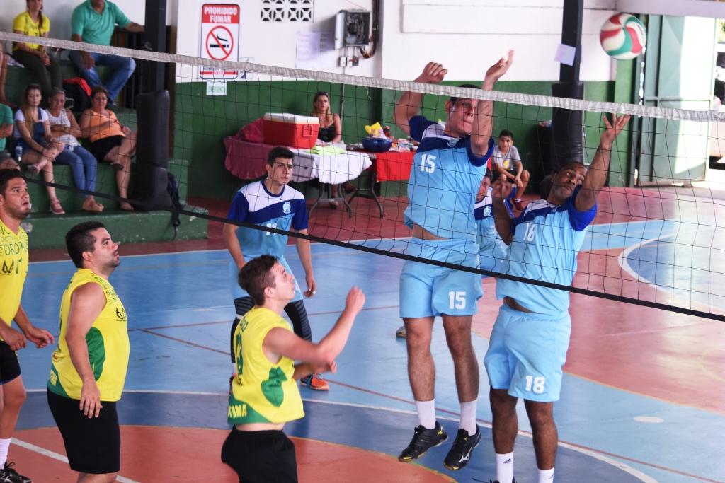 Voleibol 2da 075